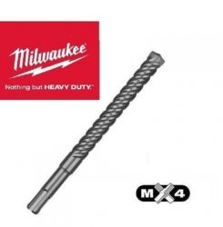 WIERTŁO MILWAUKEE MX4 6MM 50/115